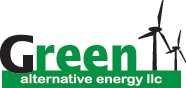 Green Alternative Energy